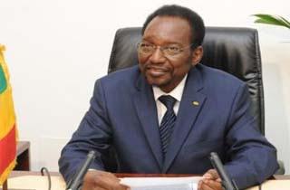 Dioncounda Traoré Pemimpin Dunia Dengan Follower Paling Sedikit Di Twitter