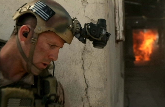 Review: ACT OF VALOR (2012)
