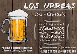 Cervecería Los Urreas