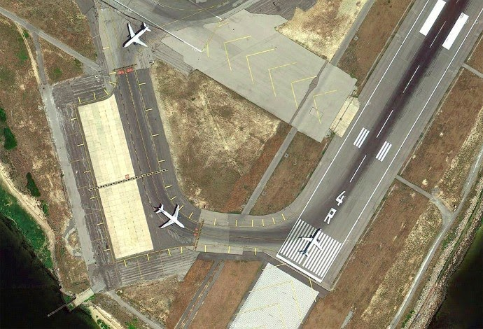 Αεροδρόμιο Νέας Υόρκης «JFK»