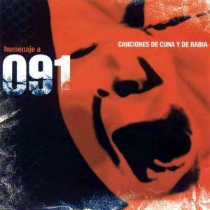 Canciones de cuna y de rabia (2002) - Doctor Divago