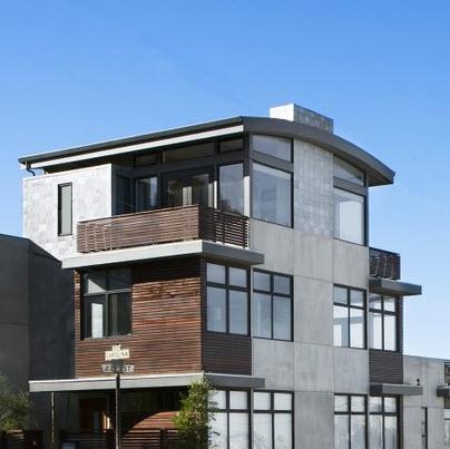 Fachadas de casas r sticas dise os y materiales for Modelo de balcones de casas modernas