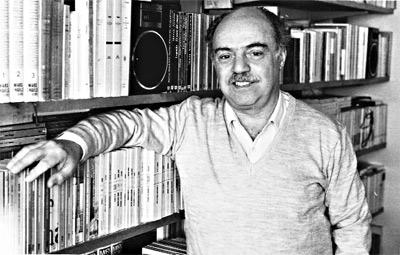 José Sazbón (1937-2008)
