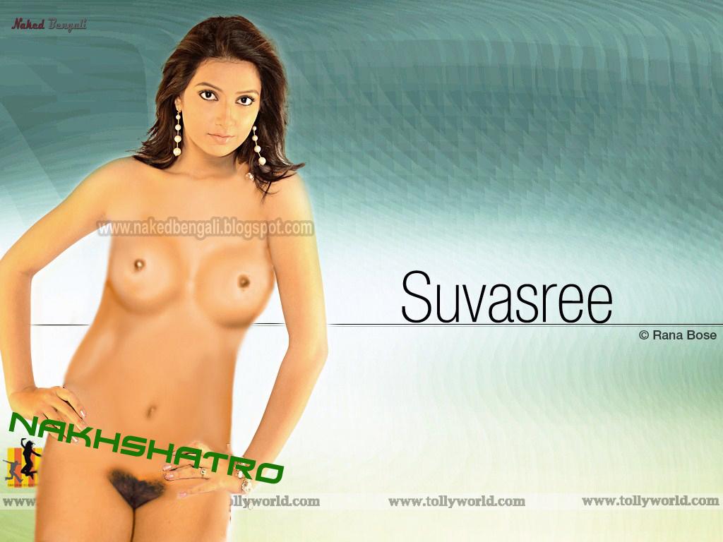 Naked Subhashree Ganguly Nude