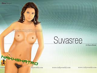 Ganguly Subhashree Nude
