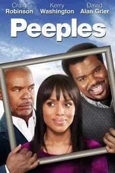 Peeples (2013) HDRip x264 cupux-movie.com
