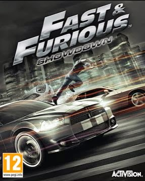 Download Fast and Furious Showdown for PC