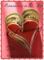 Romance is in the Air $250 #CASH #GIVEAWAY NOW TO Feb 14th! Click photo to #enter