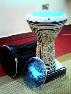 Servie 6 Hamba - Darbuka Mesir