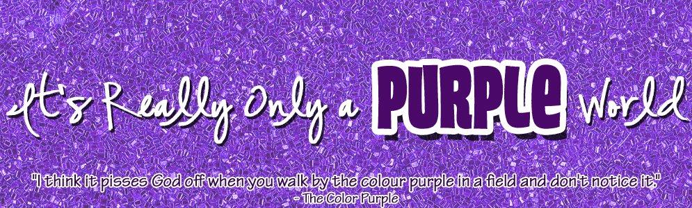 Damilola Purple