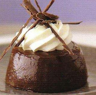 Receta Manjar Blanco con Chocolate