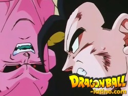 Dragon Ball Z capitulo 276