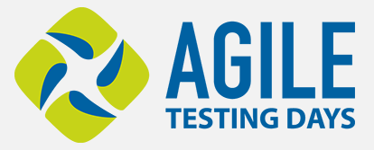 I'll be at Agile Testing Days