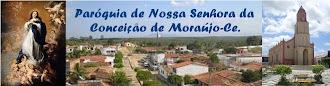 BLOG DA PARÓQUIA DE MORAÚJO