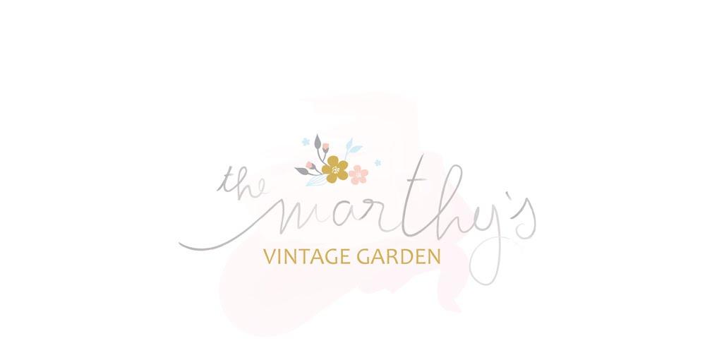 the marthy's vintage garden