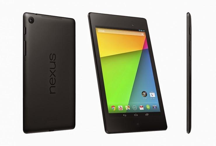 Nexuslara Android 4.4.3 Güncellemesi Geldi