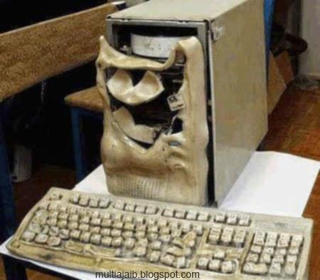 laptop tertua didunia