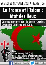 La France et l'islam: état des lieux