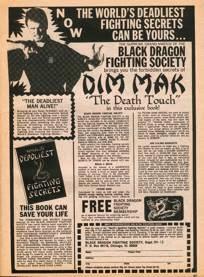 80's Van Damme Classic Bloodsport