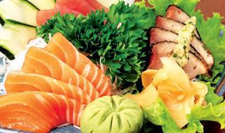 La dieta saludable japonesa