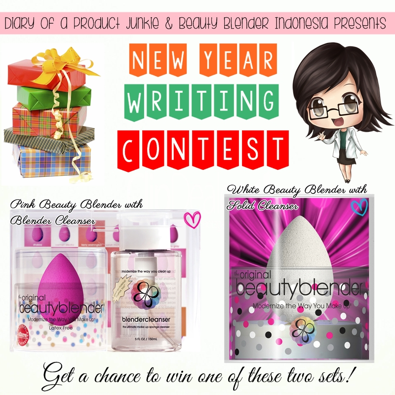 http://www.diaryofaproductjunkie.com/2014/01/new-year-writing-contest-sponsored-by.html