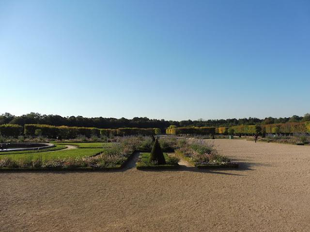 Jardín del Gran Trianon