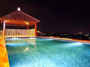Hotel Murah Dagen - Hotel Dafam Fortuna Malioboro