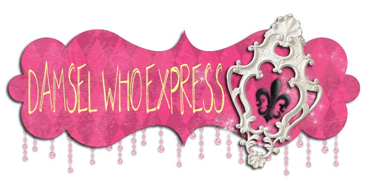 Damsel Who Express