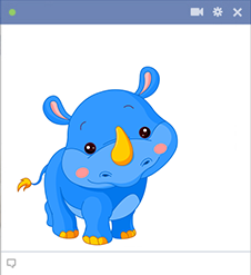 Rhino for Facebook