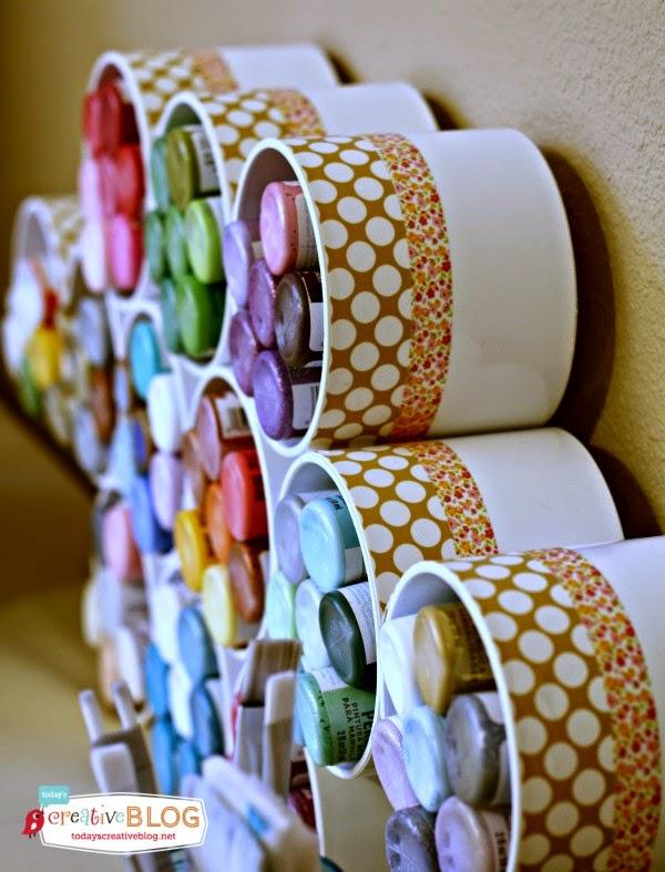 Tu organizas 40 formas de decorar e organizar a casa com for Formas para decorar una casa