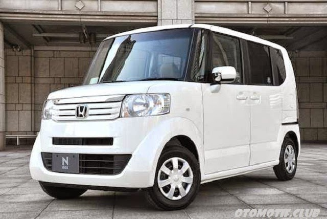 Honda Kei Car photo