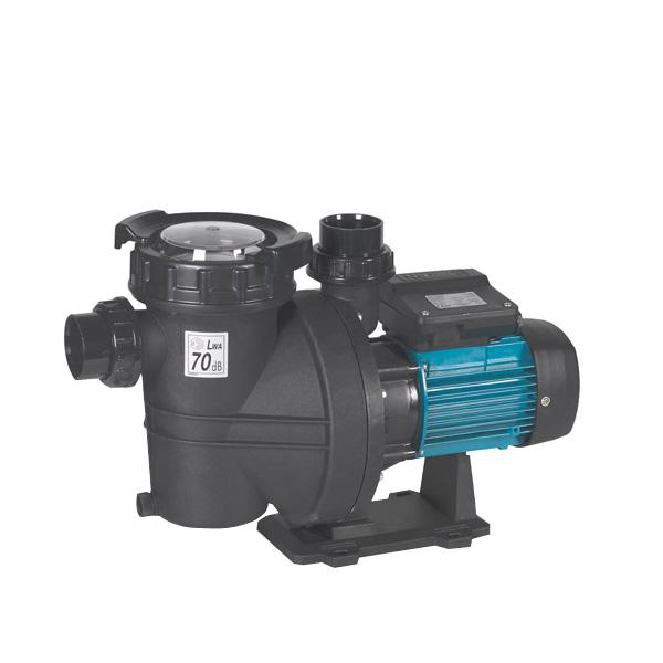 Focus sur la pompe piscine les pompes de filtration for Pompe robot piscine