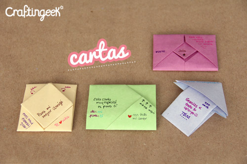Craftingeek*: enero 2011