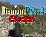 Walkthrough Diamond Beach Escape Solution