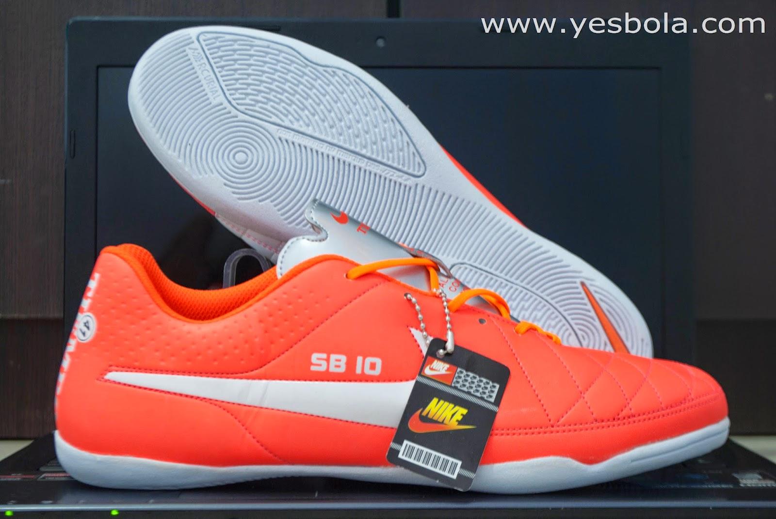 Jual Sepatu Futsal Nike Tiempo