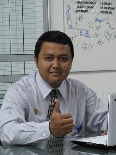 Sales Dealer Toyota Cirebon