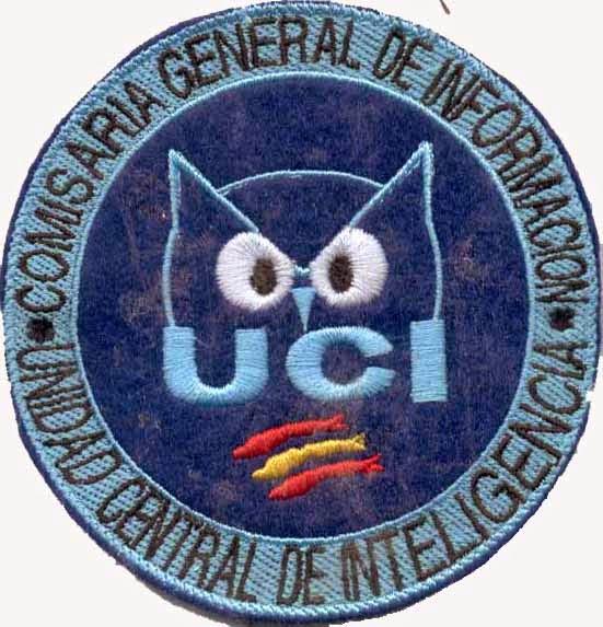comisaria general extranjeria barcelona: