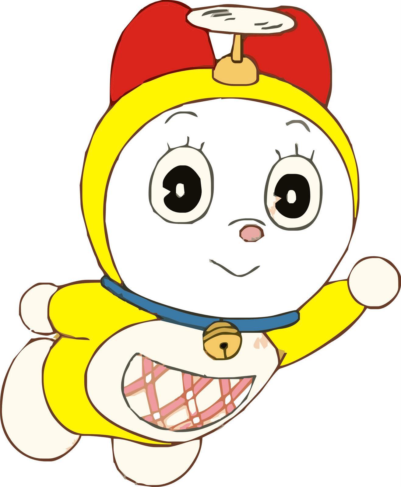 Doraemon Closing Lirik Lagu Kartun Anak