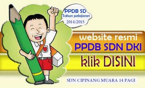PPDB 2014/2015