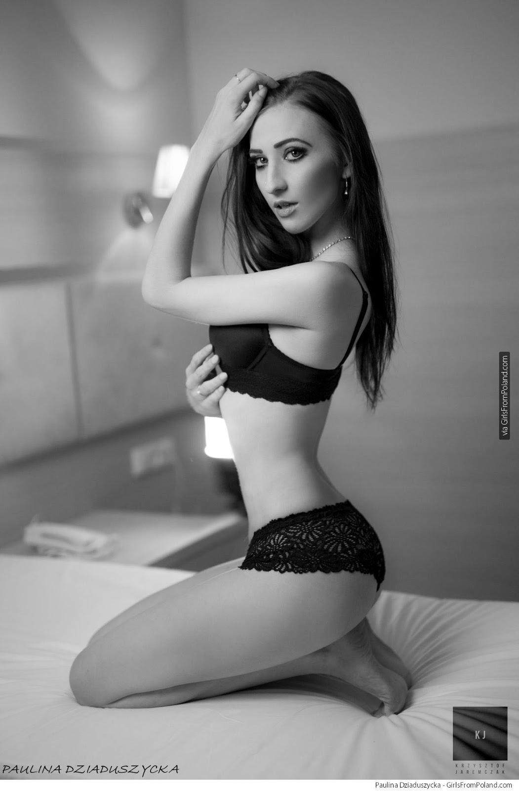 Paulina Dziaduszycka Zdjęcie 13