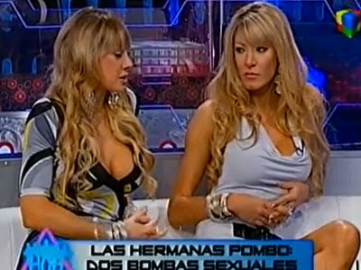 Las hermanas pombo (mega post)