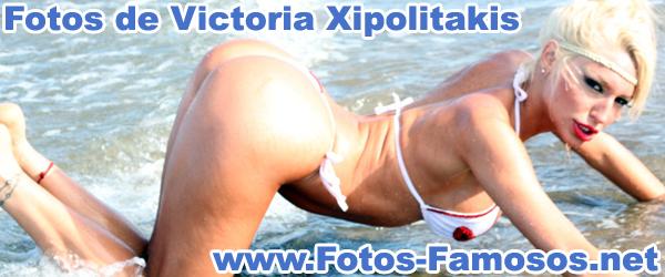 Fotos de Victoria Xipolitakis