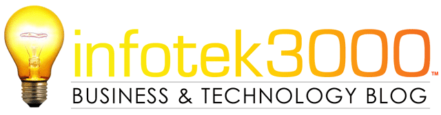 Infotek3000 - The Blog Site.