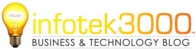 Infotek3000 - The Blog Site.