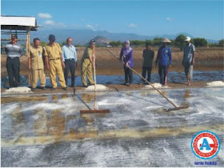 Dinilai Sukses, Program PUGAR di Kota Bima Berlanjut Hingga 2013