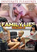 Family Lies 2 xxx (2014)