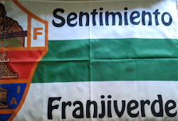Nuevas banderas de Sentimiento Franjiverde