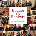 Bugger The Bankers THE OFFICIAL VIDEO
