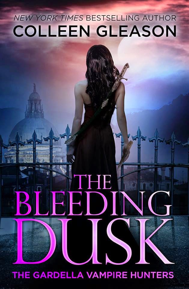http://www.amazon.com/Bleeding-Dusk-Gardella-Vampire-Hunters-ebook/dp/B00NLXA0V2/ref=sr_1_4?ie=UTF8&qid=undefined&sr=8-4&keywords=gardella+vampire+hunter