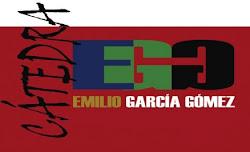 Cátedra Emilio García Gómez